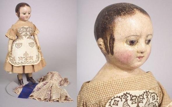 izannah walker dolls inspiring artists in a new century mad wife rh madwifeintheattic com izannah walker doll clothes patterns izannah walker dolls for sale